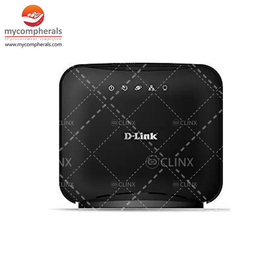 Switches/Routers D-Link DSL-2520U