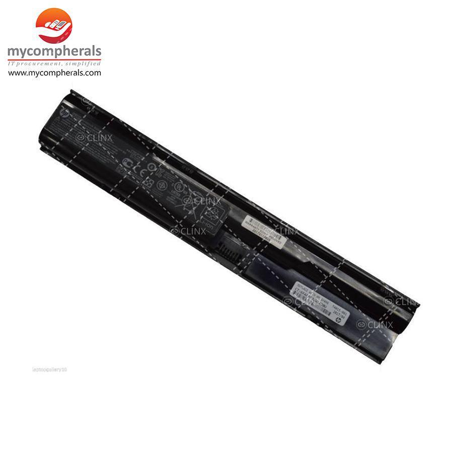 Laptop Batteries HP PR06