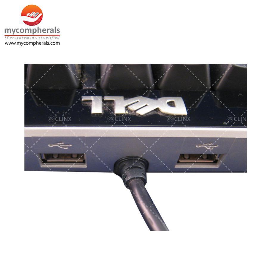 Keyboards Dell SK-8135