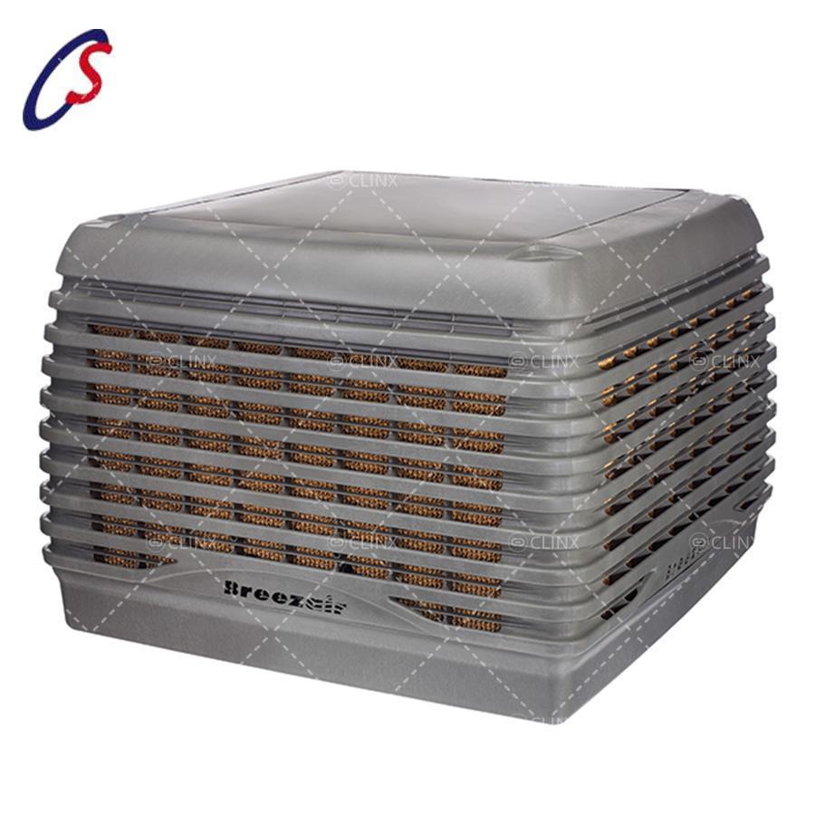 Air Conditioners Breezair TBQ500G