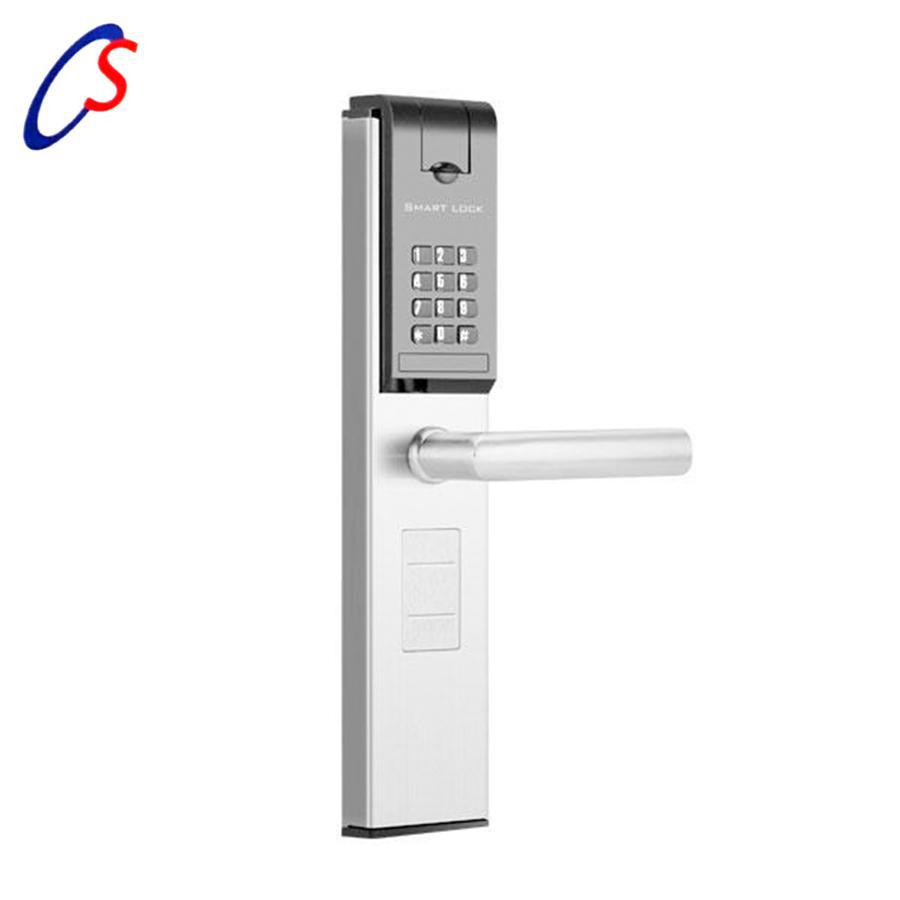 Be-tech G536 FK Biometric Lock